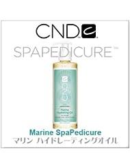 CND (シーエヌデー) マリン ハイドレーティングオイル フットケア マッサージオイル