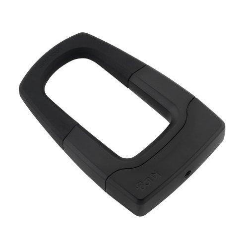 knog(ノグ) BOUNCER U-LOCK BLACK