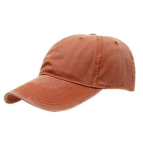 [해외]Fingertip 심플 무지 조절 야구 모자 모자 스포츠 모자 패션 남성 여성 코튼 캡 7 색 선택 가능/Fingertip simple plain adjustable baseball hat cap sports hat fashionable men`s ladies cotton cap 7 colors available