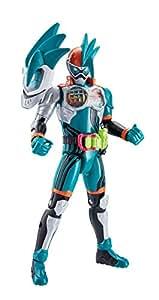 仮面ライダーエグゼイド LVUR12 仮面ライダーエグゼイド ダブルアクションゲーマー レベルXX L