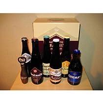 トラピストビールギフト 世界のトラピストビール6種類飲み比べセット