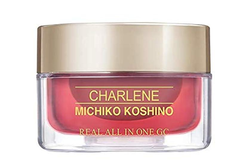 谷お金物理的にシャルーヌ化粧品 オールインワンジェルクリーム 60g / 美容成分全130種類 / ヒアルロン酸?コラーゲン?プラセンタ配合