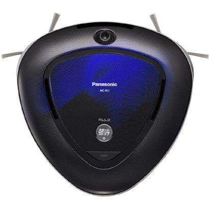 ロボット掃除機 ルーロ MC-RS1-K パナソニック