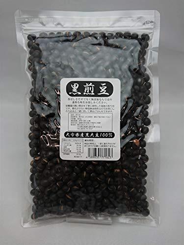 400g 無添加 大分県産 黒豆 クロダマル使用