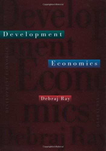 Download Development Economics 0691017069