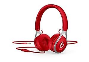 Beats by Dr.Dre ヘッドホン Beats EP 密閉型 オンイヤー レッド ML9C2PA/A 【国内正規品】