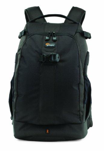 Lowepro カメラリュック フリップサイド 500 AW 25L レインカバー 三脚取付可 ブラック 364129