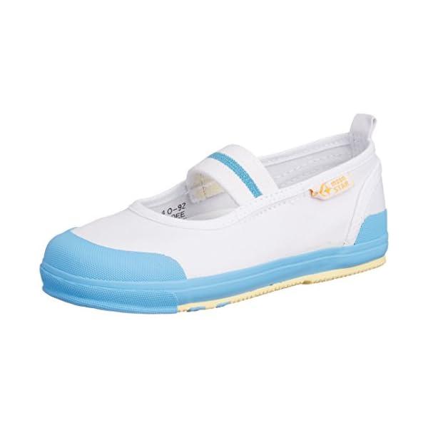 [キャロット] 上履き バレー 子供 靴 4...の紹介画像22