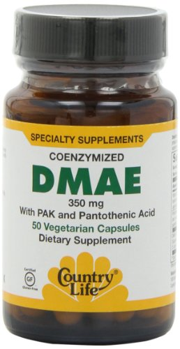 DMAE 50ベジカプセル (海外直送品)