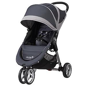 baby jogger(ベビージョガー) 3輪 ベビーカー city mini シティミニ ネイビーブルー/グレイ BL 2022277