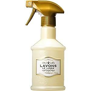 ラボン ファブリックミスト シャンパンムーンの香り 370ml