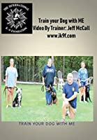 Train Your Dog With ME【DVD】 [並行輸入品]