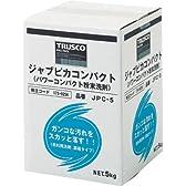 TRUSCO(トラスコ) ジャブピカコンパクト 5kg JPC5