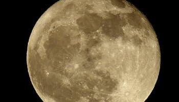日本時間16日午前3時22分頃より皆既月食が見られます!