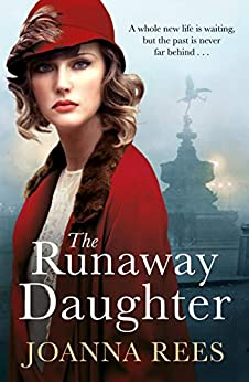 The Runaway Daughter (A Stitch in Time) by [Rees, Joanna]