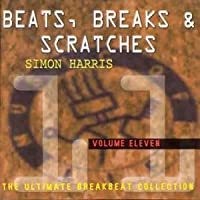 Breaks Beats'n'scratches 11 [12 inch Analog]