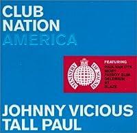 Ministry of Sound : Club Nation America