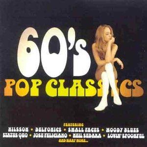 60's Pop Classics