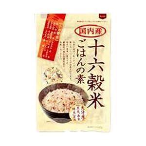 種商 国内産十六穀米ごはんの素 200g
