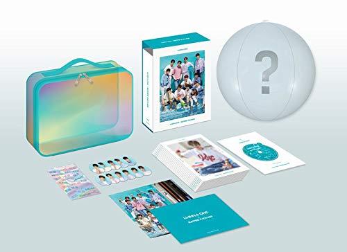 【早期購入特典あり】 WANNA ONE X SUMMER PACKAGE ( 韓国盤 )(限定特典付き)(韓メディアSHOP限定)