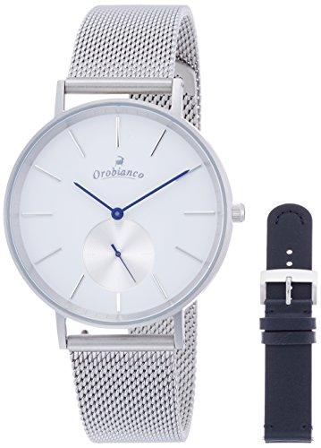 [オロビアンコ]Orobianco 腕時計 センプリチタス 低価格帯 OR-0061-35 【正規輸入品】