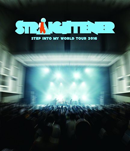Step Into My World TOUR 2016 [Blu-ray]