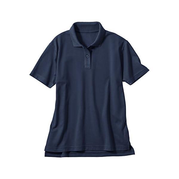 [セシール] ポロシャツ UVカットレディス...の紹介画像37