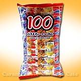 【丸川製菓】4粒入りマーブルガム5種詰合せグレープ・いちご・オレンジ・グレープフルーツ・コーラ / 丸川製菓
