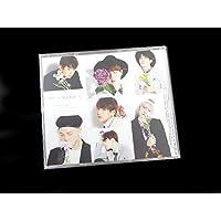 防弾少年団/BTS CD I NEED U 通常盤 日本語バージョン トレカ付き
