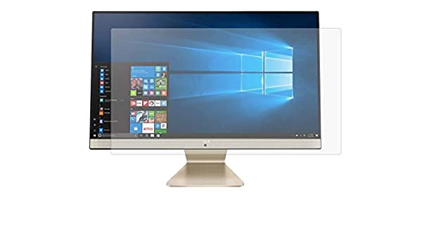 """Set of 2 Asus Vivo AIO V24ICUT 23.8/"""" All-in-One Touch Screen Desktop Protector"""