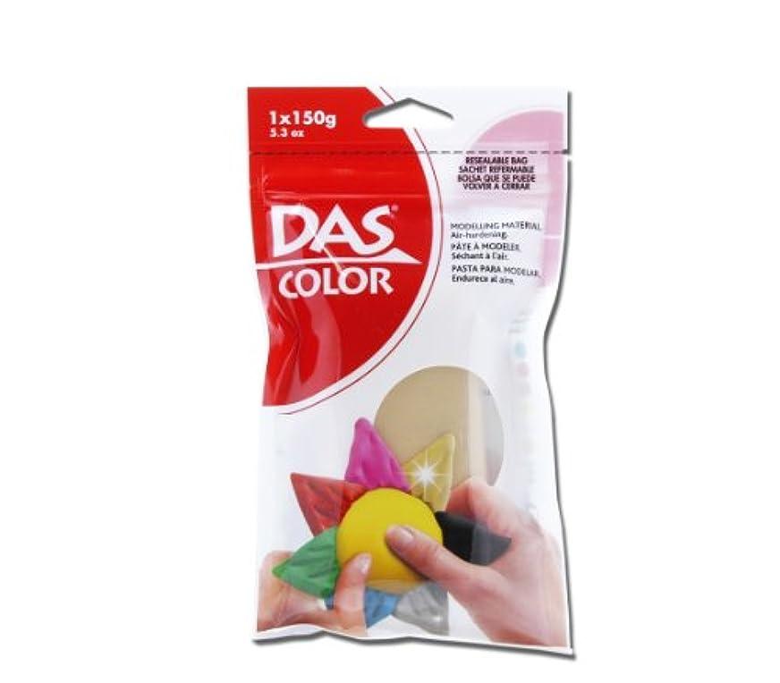 艶クラック肺Das Colored Air Dry Clay 5.3 Ounces-Gold (並行輸入品)
