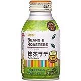 [訳あり(賞味期限2020年2月27日)]UCC Beans & ROASTERS 抹茶ラテR缶 260g ×24本