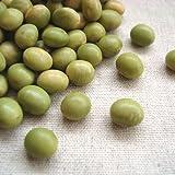 国産(山形県) 秘伝豆(青大豆・ひたし豆) 1kg