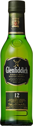 グレンフィディック 12年 40度 350ml 瓶