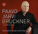 ブルックナー:交響曲全集(第0番~第9番) (完全生産限定盤)