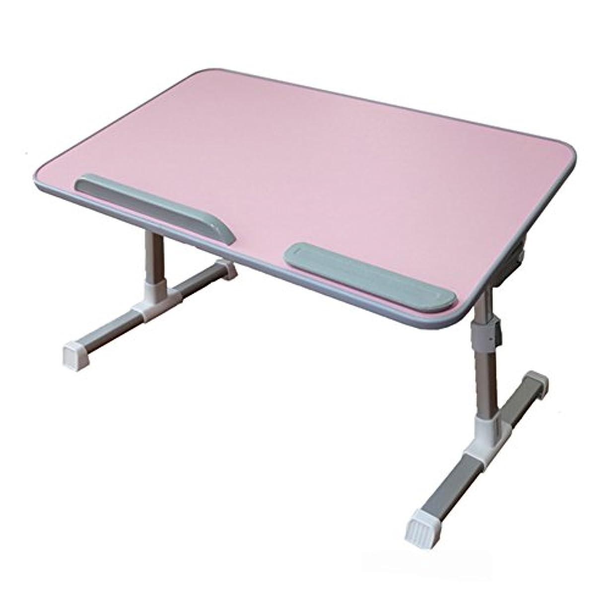 信頼性航空便元気なLJHA zhuozi 折りたたみテーブル/舞台/携帯/リムーバブル/コンピュータテーブル/ダイニングテーブル (色 : D, サイズ さいず : 60*33CM)