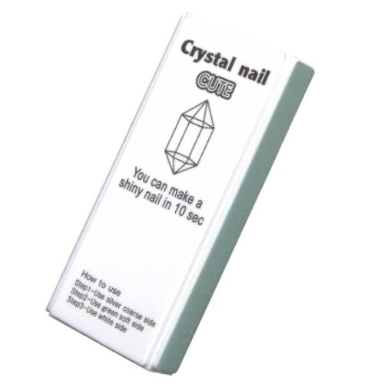 財布変化訴えるクリスタルネイル キュート(ケースなし)