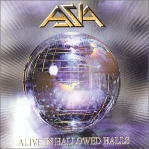 Alive in Hallowed Halls
