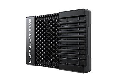 インテルoptane SSD 905pシリーズ(480gb 2.5in PCIe x43d Xpoint)–ssdpe21d480gax1