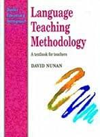 Language Teaching Methodology: A Textbook for Teachers (Prentice Hall International English Language Teaching)