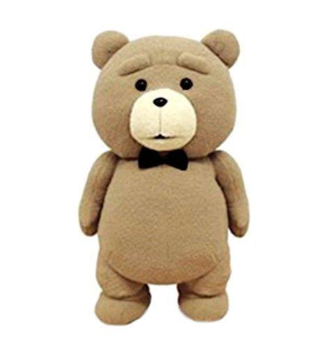 Ted2 ぬいぐるみXL プレミアム Part2 蝶ネクタイ 53cm