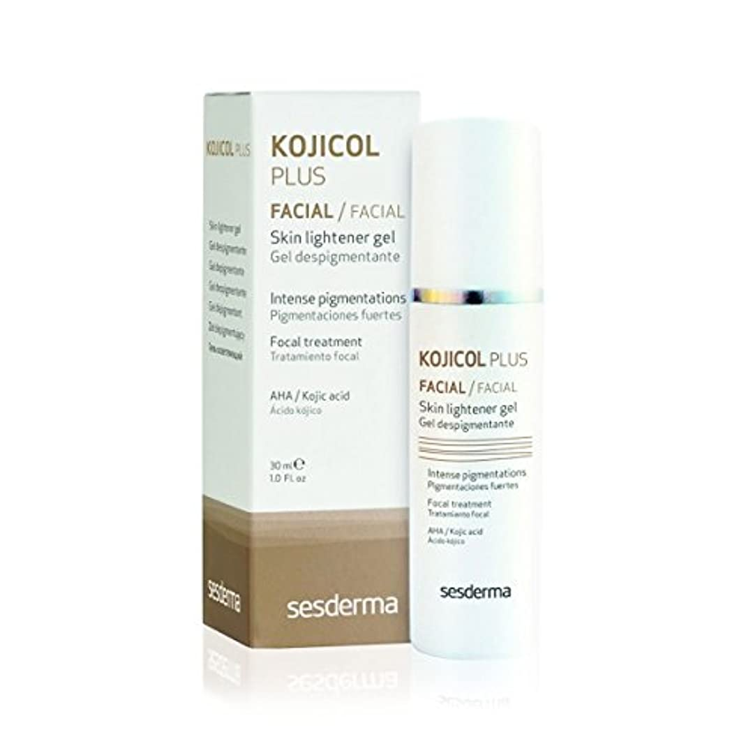 類似性哲学者予定Sesderma Kojicol Plus Depigmenting Gel 30ml [並行輸入品]