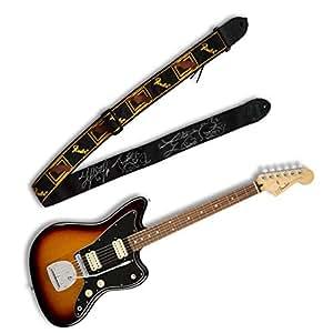 【プライムデー記念発売】SILENT SIRENのサイン入りストラップ付 Fender エレキギター Player Jazzmaster®, 3-Color Sunburst ※Amazon プライムデー SILENT SIRENキャンペーン実施中(詳細はページ内にあるバナーをクリック) ※イベント参加権はAmazon.co.jpが販売・発送するものに限ります。