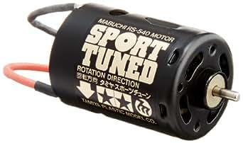 タミヤ HOP-UP OPTIONS OP-68 RS-540スポーツチューン