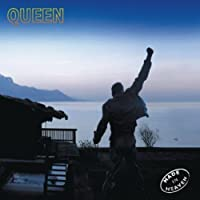 I Was Born To Love You / Queen