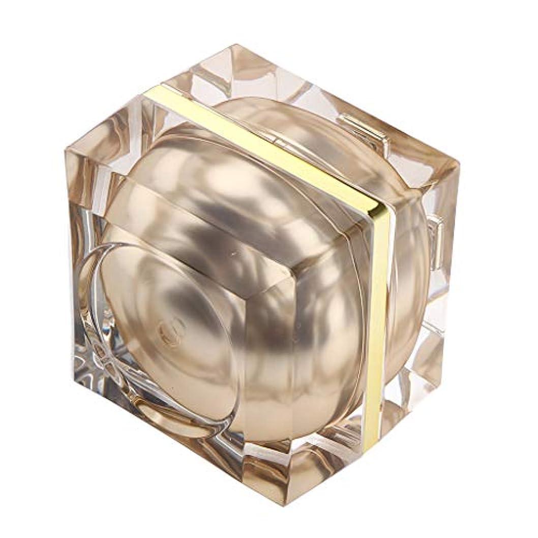 ブレーク第同情Baoblaze 全2サイズ 化粧品用 詰め替えボトル 小分け容器 小分けボトル クリームケース 詰め替え容器 携帯用 収納 - 30g