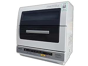 パナソニック 食器洗い乾燥機 NP-TR6-W ホワイト