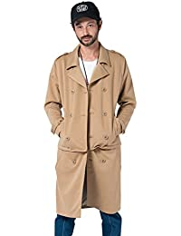 (グラム) glamb Nes trench coat GB17SP/JKT04 ジャケット トレンチコート メンズ コート