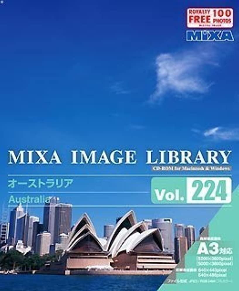 視聴者ジャンル視聴者MIXA IMAGE LIBRARY Vol.224 オーストラリア