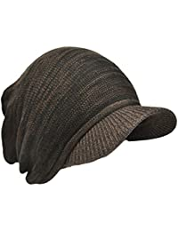 サマーコットンニットキャスケット 薄手 AK 帽子屋そら ニット帽 サマーニット